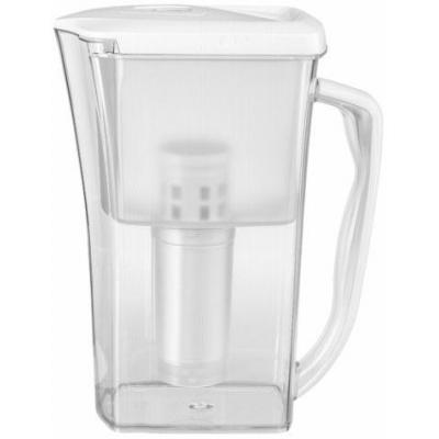 Cleansui water filter: CP305E - Transparant, Wit