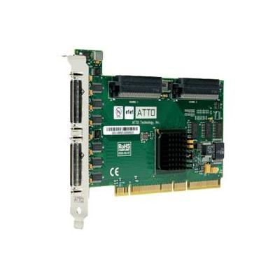 Atto ExpressPCI UL4D Interfaceadapter