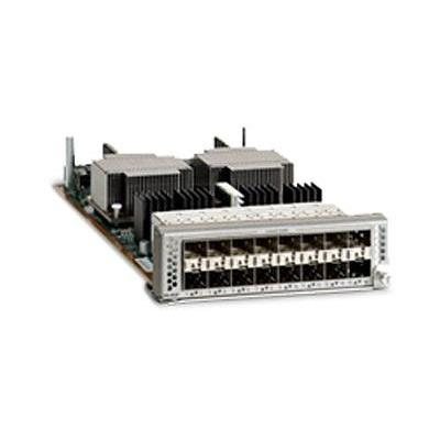 Cisco Generic Expansion Module (GEM) 16 x SFP+, 10GbE netwerk switch module