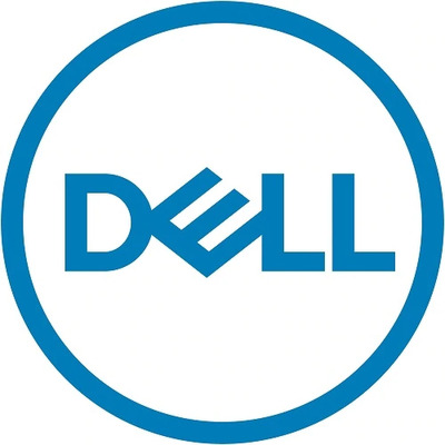 Dell electriciteitssnoer: Voedingskabel - 0.6 m