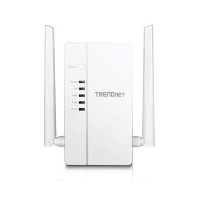Trendnet TPL-430AP PowerLine router - Wit