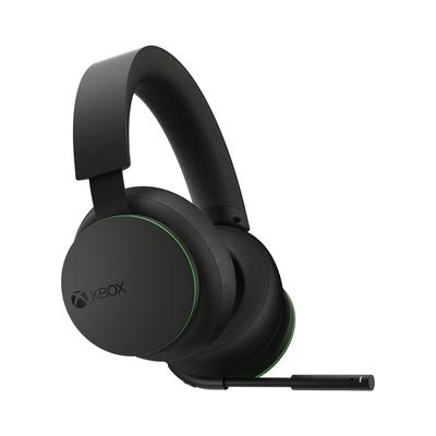 Microsoft Xbox Wireless Headset - Zwart