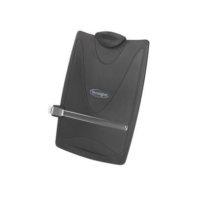 Kensington Insight® Plus Easel documenthouder Ordner - Houtskool