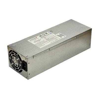 Supermicro PWS-401-2H - Power Supply Power supply unit - Geborsteld staal