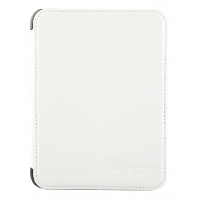 Icarus e-book reader case: hoes voor E654 serie - wit
