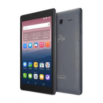 Alcatel tablet: PIXI 4 (7) - Grijs