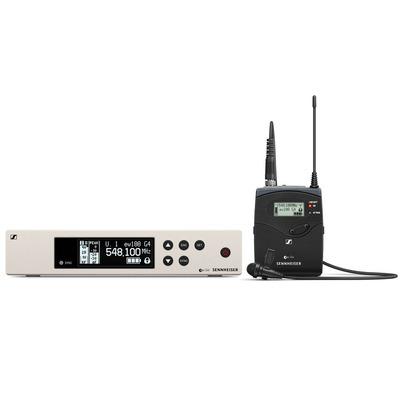 Sennheiser 507507 Draadloze microfoonsystemen