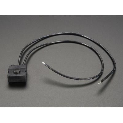 Adafruit : tactile on/off switch, 16 x 15 x 6 mm, 4.4 g