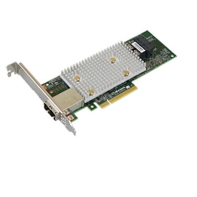 Microsemi HBA 1100-8i8e Interfaceadapter