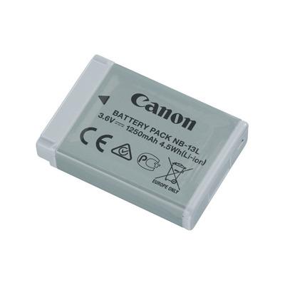 Canon NB-13L - Grijs
