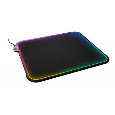 Steelseries QCK PRISM muismat - Zwart