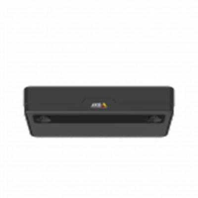 Axis P8815-2 3D - Zwart