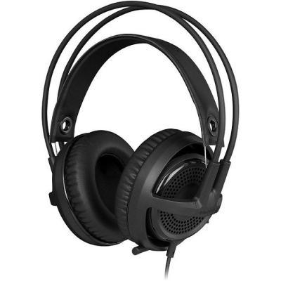 Steelseries Siberia X300 headset - Zwart