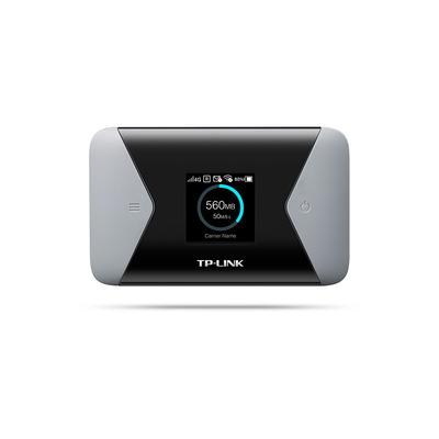 TP-LINK M7310 Celvormige router/gateway/modem - Zwart, Grijs