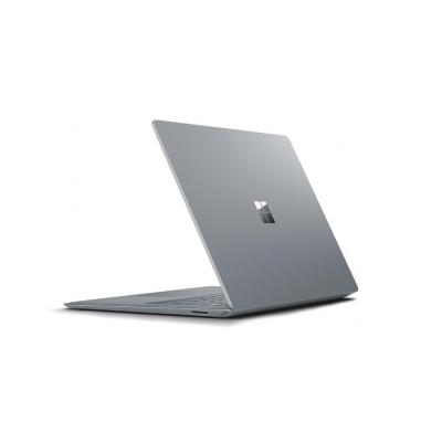 Microsoft laptop: Surface Laptop i7 16GB RAM 512GB SSD W10Pro - Platina