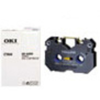 OKI White Ink Cartridge Inktcartridge - Wit
