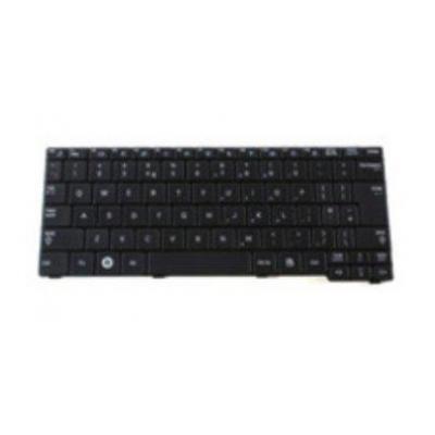 Samsung Keyboard (ENGLISH) - QWERTY toetsenbord - Zwart