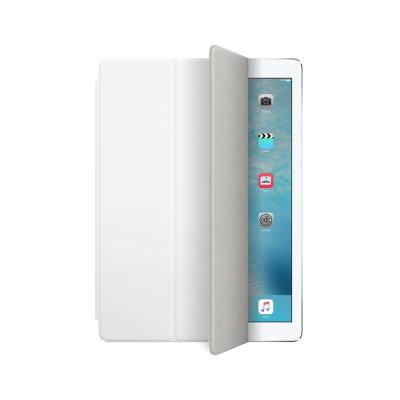 Apple tablet case: iPad Pro Smart Cover White - Wit