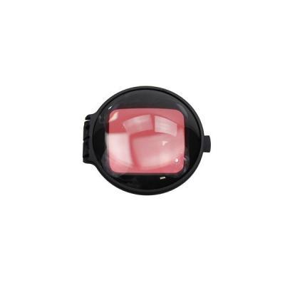 Polar pro filters : HERO5 Super Suit, Watchblade 5 - Zwart, Rood