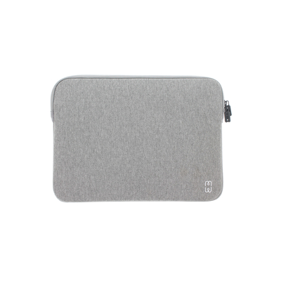 MW 410013 Laptoptas - Grijs, Wit