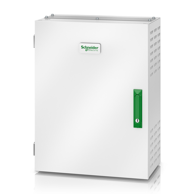 APC Galaxy VS Battery Breaker Box 20-80kW 400V - Wit