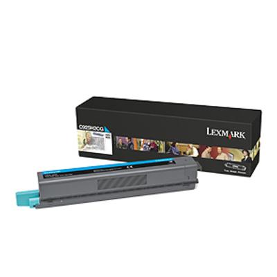 Lexmark C925H2CG toner