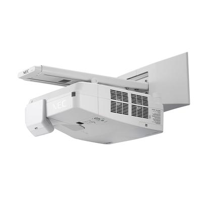 NEC UM301Xi (Multi-Pen) Beamer - Wit