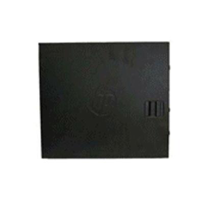Hp Computerkast onderdeel: Access panel - Zwart