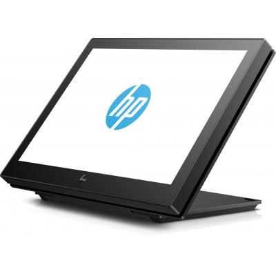 """Hp paal display: ElitePOS With 10.1"""" Touch Display - Zwart"""
