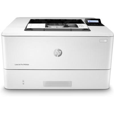 HP LaserJet Pro M404dn Laserprinter - Zwart