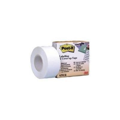 Post-it labelprinter tape: 25mm, 17.7m