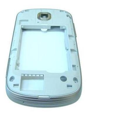 Samsung mobile phone spare part: S5570 Galaxy Mini, white