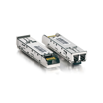 LevelOne 1.25G Multi-mode SFP Transceiver (up to 550 m) Netwerk tranceiver module
