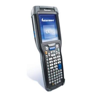 Intermec CK70 PDA - Zwart,Grijs