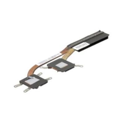 Hp Thermal Module notebook reserve-onderdeel - Zwart, Brons