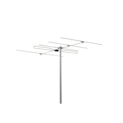 Triax antenne: BII - FM 5 - Aluminium