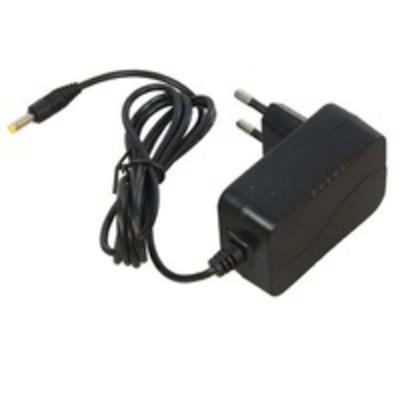 CoreParts AC Adapter, 5.0V, 2A Netvoeding - Zwart