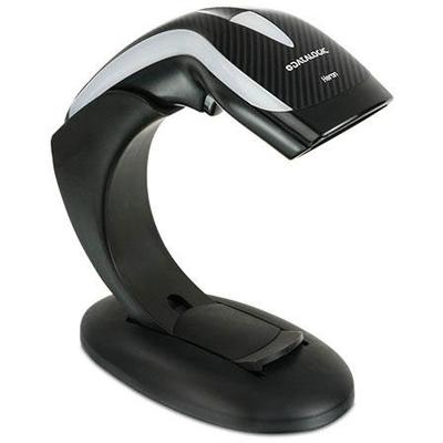 Datalogic Heron HD3130 Barcode scanner - Zwart