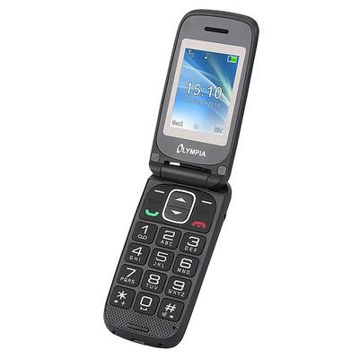 Olympia Classic Mini II Mobiele telefoon - Antraciet