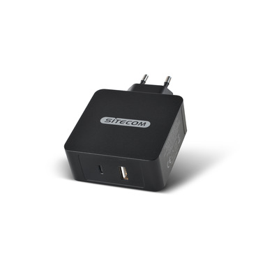 Sitecom CH-012 opladers voor mobiele apparatuur