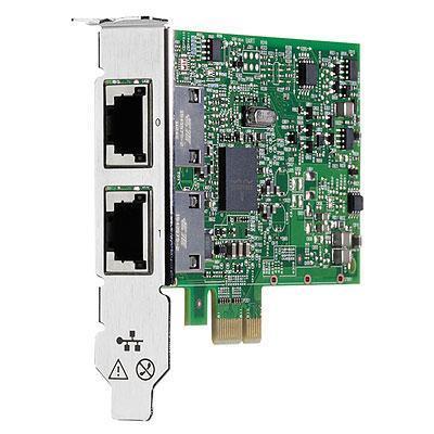 Hewlett Packard Enterprise 615732-B21 netwerkkaart