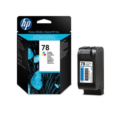 HP C6578D inktcartridge