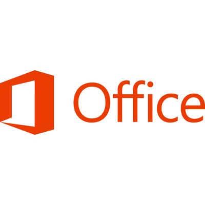 Microsoft Office 2013, OLP-NL, EDU, 1u, MLNG Software suite