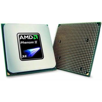 HP AMD Phenom II X4 805 processor