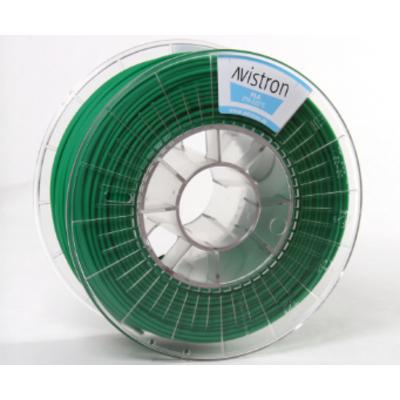 Avistron AV-PLA285-DG 3D printing material - Groen