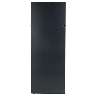 APC NetShelter SV 48U, 1200mm Deep Side Panel Black Rack toebehoren - Zwart