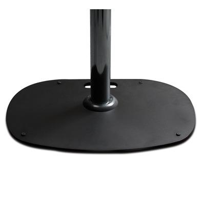 B-Tech BT4000 Muur & plafond bevestigings accessoire - Zwart