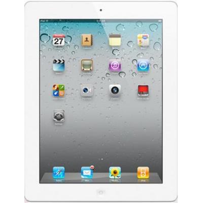 Apple iPad 2 16GB Wit Tablet - Refurbished B-Grade