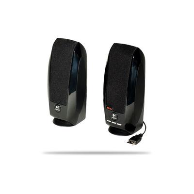 Logitech Speaker: S150 12pk - Zwart