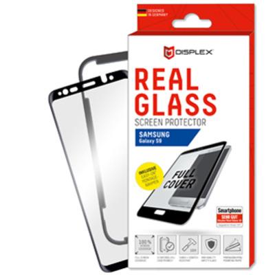 Displex 3D real glass Screen protector
